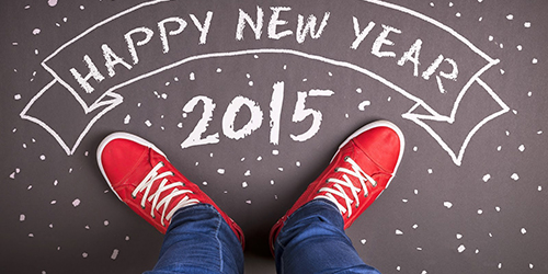 Sukses 2015! Happy New Year …