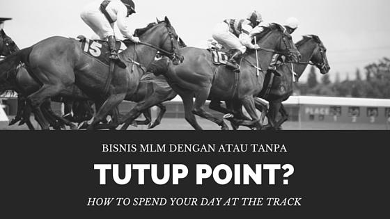 Bisnis MLM Tanpa Tupo Atau Dengan Tupo?