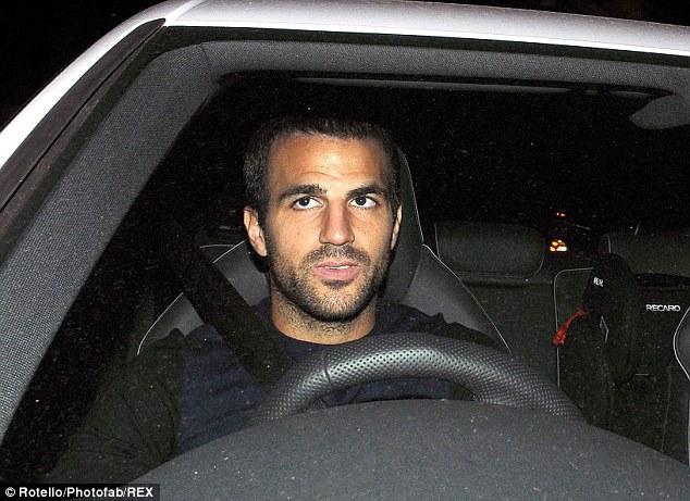 driver footballer
